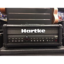 Hartke Gt60 Guitar Amp Head