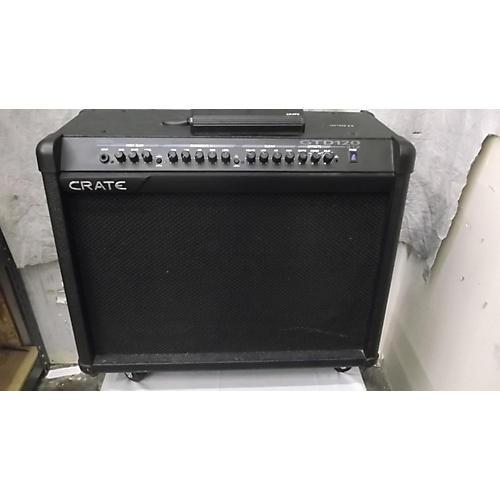 Crate Gtd120 Guitar Combo Amp-thumbnail
