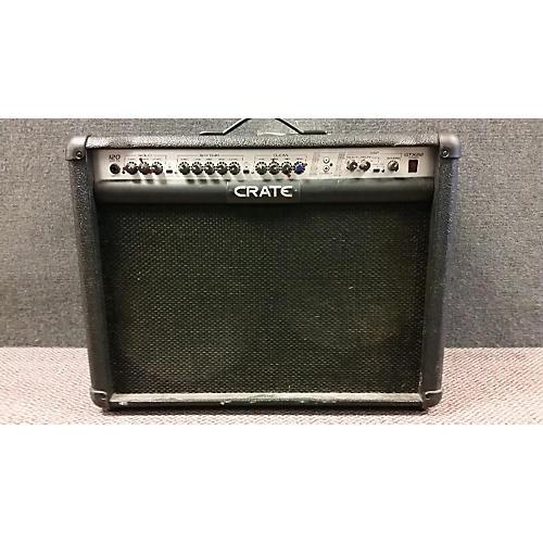 Crate Gtx212 Guitar Combo Amp