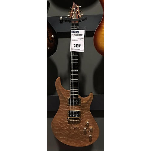 Warrior Guardian Solid Body Electric Guitar-thumbnail