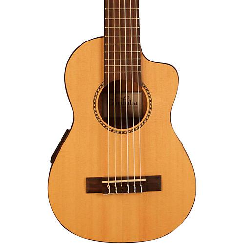 Cordoba Guilele CE 6-String Acoustic-Electric Ukulele-thumbnail