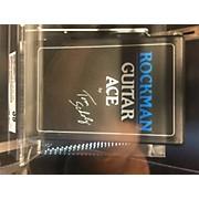 Rockman Guitar Ace Battery Powered Amp