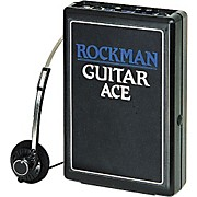 Rockman Guitar Ace Headphone Amp