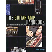 Backbeat Books Guitar Amplifier Handbook