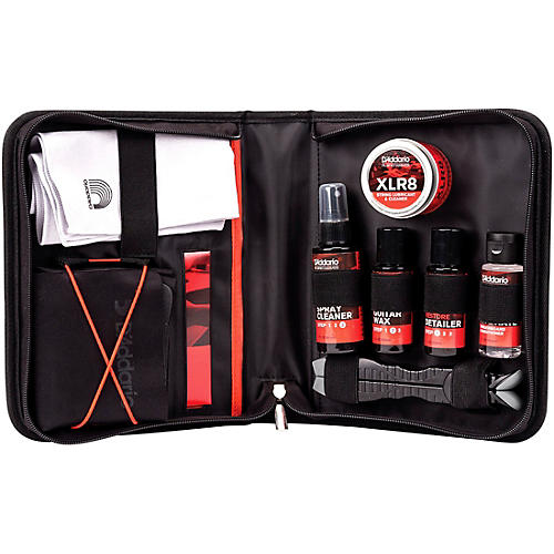 d 39 addario planet waves guitar care and cleaning kit guitar center. Black Bedroom Furniture Sets. Home Design Ideas