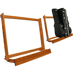 String Swing Guitar Case Rack by String Swing
