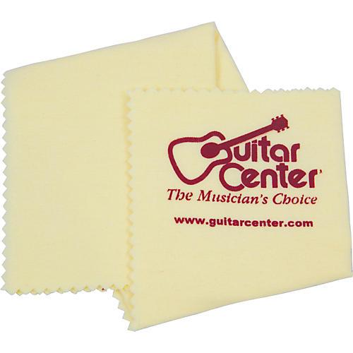GHS Guitar Center Polish Cloth