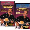 Homespun Guitar Chord Magic 2-Video Set (VHS) thumbnail