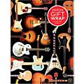 Hal Leonard Guitar Collage Wrapping Paper-thumbnail