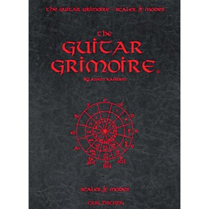 Carl Fischer Guitar Grimoire Book by Carl Fischer