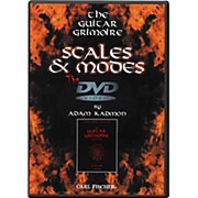 Carl Fischer Guitar Grimoire Vol. 1 Scales and Modes DVD