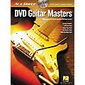 Hal Leonard Guitar Masters - At A Glance (Book/DVD)-thumbnail