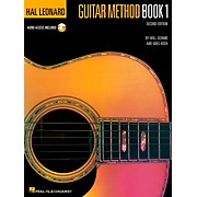Guitar Method Book 1 (CD and Book)