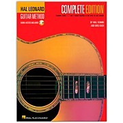 Guitar Method Complete Edition (Book/CD)