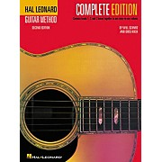 Guitar Method, Second Edition - Complete Edition