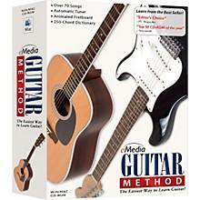 Emedia Guitar Method v4.0