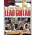 Cherry Lane Guitar One Presents Legends of Lead Guitar Interviews Book-thumbnail