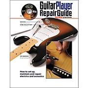 Hal Leonard Guitar Player Repair Guide - 3rd Revised Edition (Book/DVD)