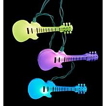 Kurt S. Adler Guitar Set UL 10 Lights