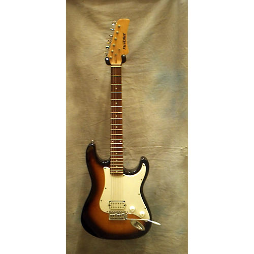 First Act Guitar Solid Body Electric Guitar