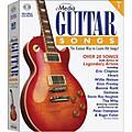 Emedia Guitar Songs Hybrid CD Win/Mac