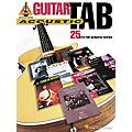 Hal Leonard Guitar Tab - Acoustic Book thumbnail