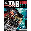 Hal Leonard Guitar Tab 2009-2010 thumbnail