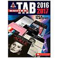 Hal Leonard Guitar Tab 2016-2017 (Accurate Tab Edition) Guitar Recorded Version Series Softcover Performed by Various thumbnail