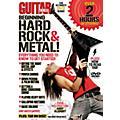 Alfred Guitar World Beginning Hard Rock & Metal Guitar (DVD)  Thumbnail