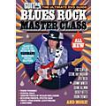 Alfred Guitar World Blues Rock Master Class DVD-thumbnail