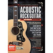 Alfred Guitar World: Dale Turner's Guide to Acoustic Rock Guitar  DVD