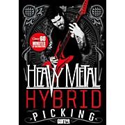 Alfred Guitar World Heavy Metal Hybrid Picking DVD