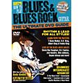 Alfred Guitar World How To Play Blues & Blues Rock Guitar DVD-thumbnail