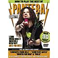 Alfred Guitar World: How To Play the Best of Pantera (DVD) thumbnail