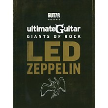 Guitar World Guitar World Led Zeppelin Box Set (Book/DVD plus extras)