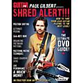 Alfred Guitar World Paul Gilbert presents Shred Alert! DVD  Thumbnail