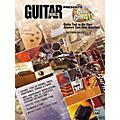Alfred Guitar World Presents Guitar Gear 411 Book  Thumbnail