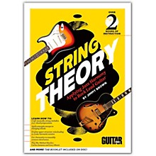 Guitar World Guitar World: String Theory DVD