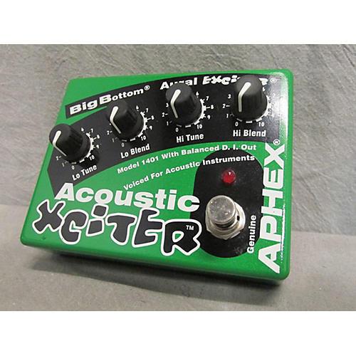 Aphex Guitar Xciter Pedal-thumbnail