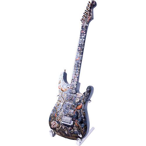 Fender GuitarMania Chinoiserie Figurine