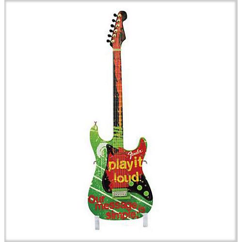 Fender GuitarMania Play It Loud Figurine-thumbnail