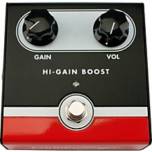 Jet City Amplification GuitarSlinger Hi-Gain Boost Guitar Effects Pedal
