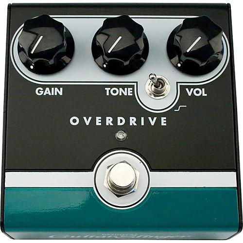 Jet City Amplification GuitarSlinger Overdrive Guitar Effects Pedal