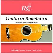 RC Strings Guitarra Romantica Medium Tension for Nylon String Guitar
