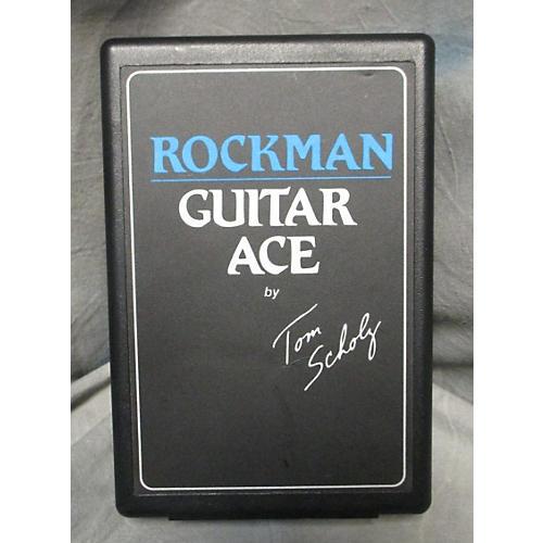 Rockman Guittar Ace Battery Powered Amp-thumbnail