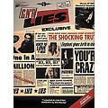 Cherry Lane Guns N' Roses Lies Guitar Tab Songbook thumbnail