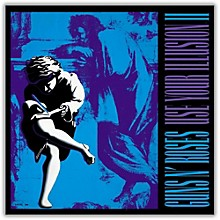 Guns N' Roses, Use Your Illusion II (EX)