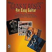 Cherry Lane Guns N' Roses for Easy Guitar Tab Songbook