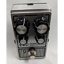 DOD Gunslinger Mosfet Distortion Effect Pedal
