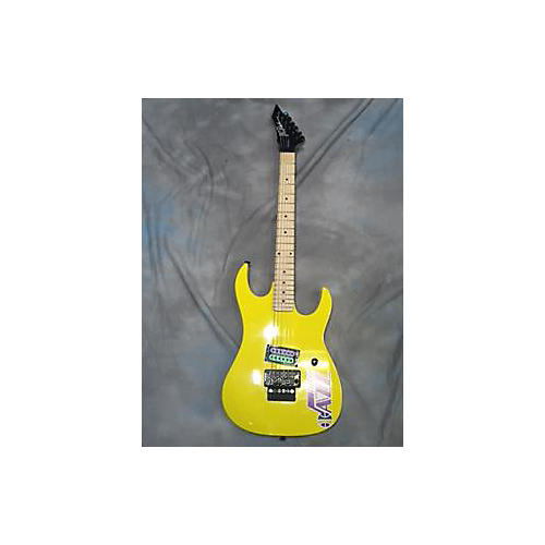 B.C. Rich Gunslinger Retro Solid Body Electric Guitar-thumbnail